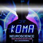 Koma – par Human Mozaïk Humaine – Annulé (et pas qu'un peu)