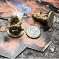 Jeu Le Seigneur des anneaux - Voyages en Terre du Milieu - Aragorn est mort, la faute à Gimli