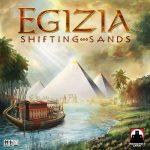 Jeu Egizia Shifting Sands par Stronghold Games