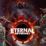 Jeu Eternal Adversary par Petersen Games