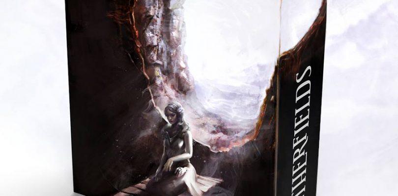 Jeu Etherfields par Awaken Realms - Boîte