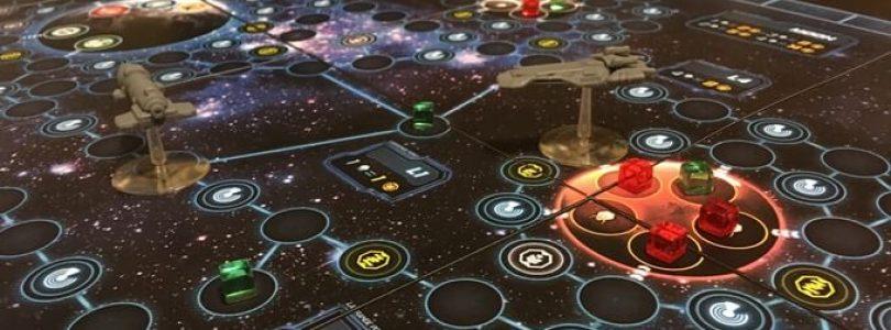 Jeu Exploration - par Ply Games - Partie en cours