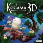 Jeu Kodama 3D par Indie Boards & Cards