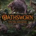 Jeu Oathsworn par Shadowborne Games