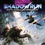 [Hors KS] Shadowrun Sixth World