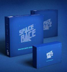 Jeu Space Race par Boardcubator