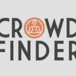 Un Crowfinder francophone