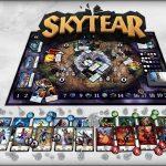 SkyTear – par PvP Geeks – (Reboot)  le 21 mai 2019