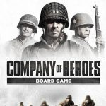 [PG – Annulé] – Company of Heroes Board Game – par Jé Pico