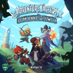 Jeu Adventure Tactics - Domianne's Tower par Letiman Games