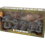 Jeu Battletech par Catalyst