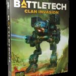 BattleTech: Clan Invasion – par Catalyst Game Labs – fin le 18 août