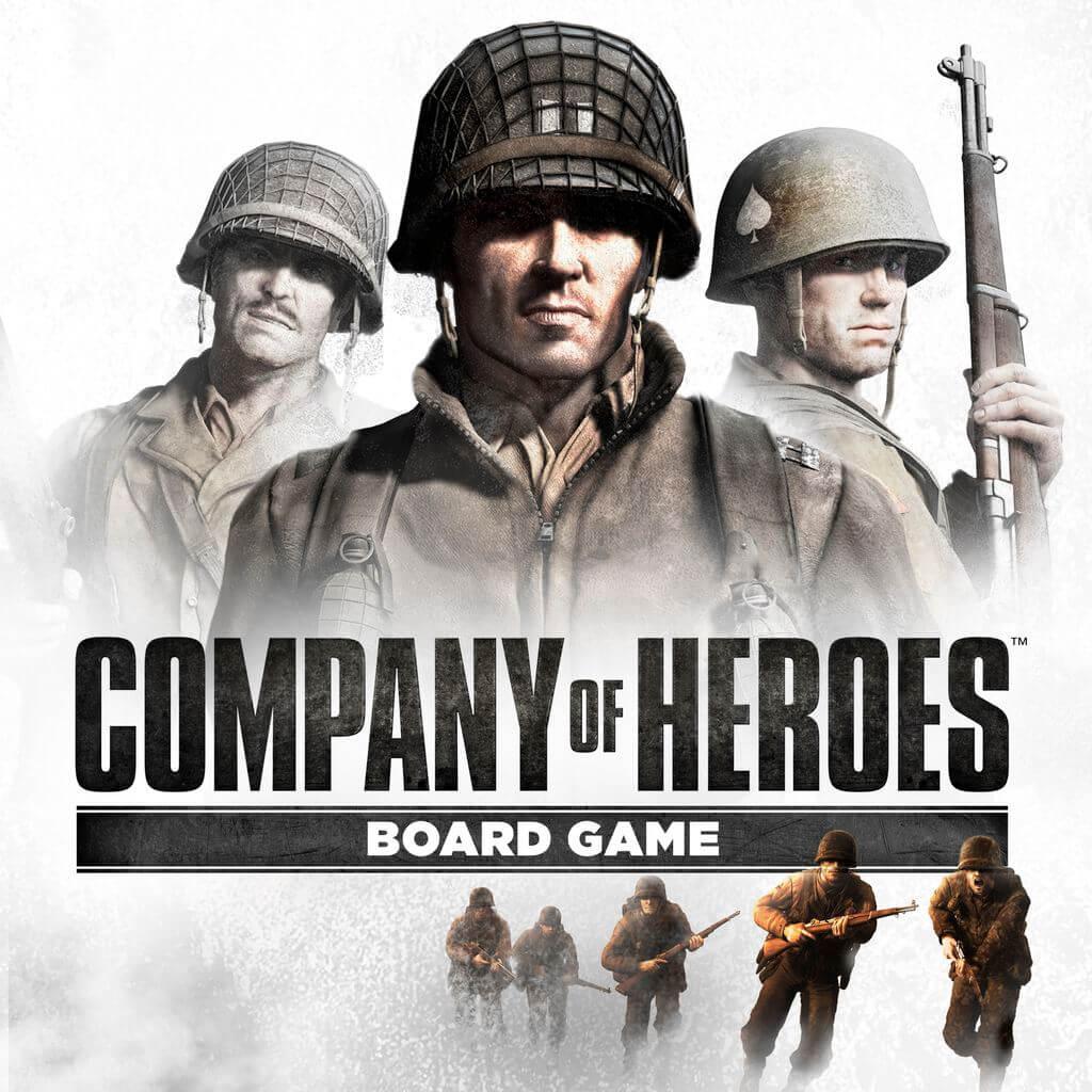 Jeu Company of Heroes – par Bad Crow Games