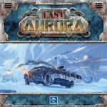 Last Aurora – par Pendragon Game Studio – fin le 3 juillet