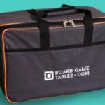 Board Game Bag et Board Game Calendar – par BoardGameTables – fin le 18 juillet