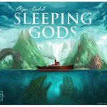 Jeu Sleeping Gods de Ryan Laukat par Red Raven Games