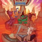 Tasty Humans – par Pangea Games – fin le 24 juillet