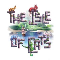 Jeu The Isle of Cats par The City of Games