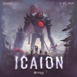 Jeu Ucaion par Tabula Games