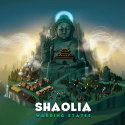Jeu Shaolia: Warring States - Kickstarter par Bad Comet
