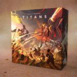 Titans – par Go On Board – fin le 28 novembre