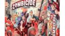Jeu Zombicide 2nd Edition par CMON