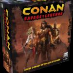 Conan Savage Legends – par Shinobi7 – fin le 9 août