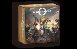 Jeu Infinity Defiance par Corvus Belli