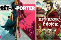 jeux de gestion sur Kickstarter en juillet 2019
