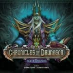 Chronicles of Drunagor: Age of Darkness – VF pdf -par CGS – le 29 octobre