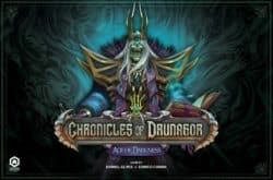 Jeu Chronicles of Drunagor: Age of Darkness - par Creative Games Studio