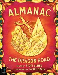 Jeu Almanac The Dragon Road par Kolossal Games