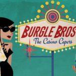Burgle Bros 2 - The Casino Capers par Fowler Games