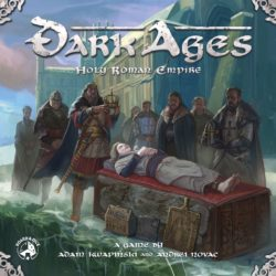 Jeu Dark Ages par Board&Dice