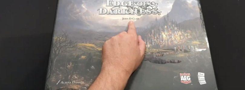 Jeu Edge of Darkness - vidéo DéludiK