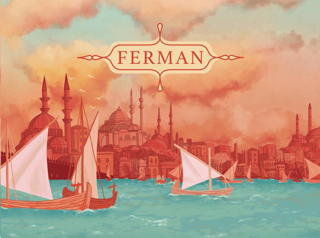 Jeu Ferman: Sultan's Decree par Barely Functioning Studios