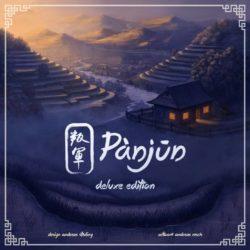 Jeu Gùgōng - Extension Pànjūn par Game Brewer