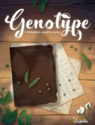 Jeu Genotype par Genius Games