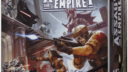 Jeu Star Wars - Assaut sur l'Empire par Fantasy Flight - VF par Edge