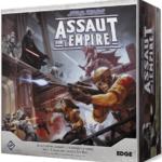 [Assaut sur l'empire] Solution de rangement et organisation des tuiles.