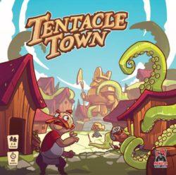 Jeu Tentacle Town par Monster Fight Club