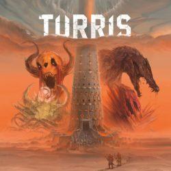 Jeu Turris par AP Board Games