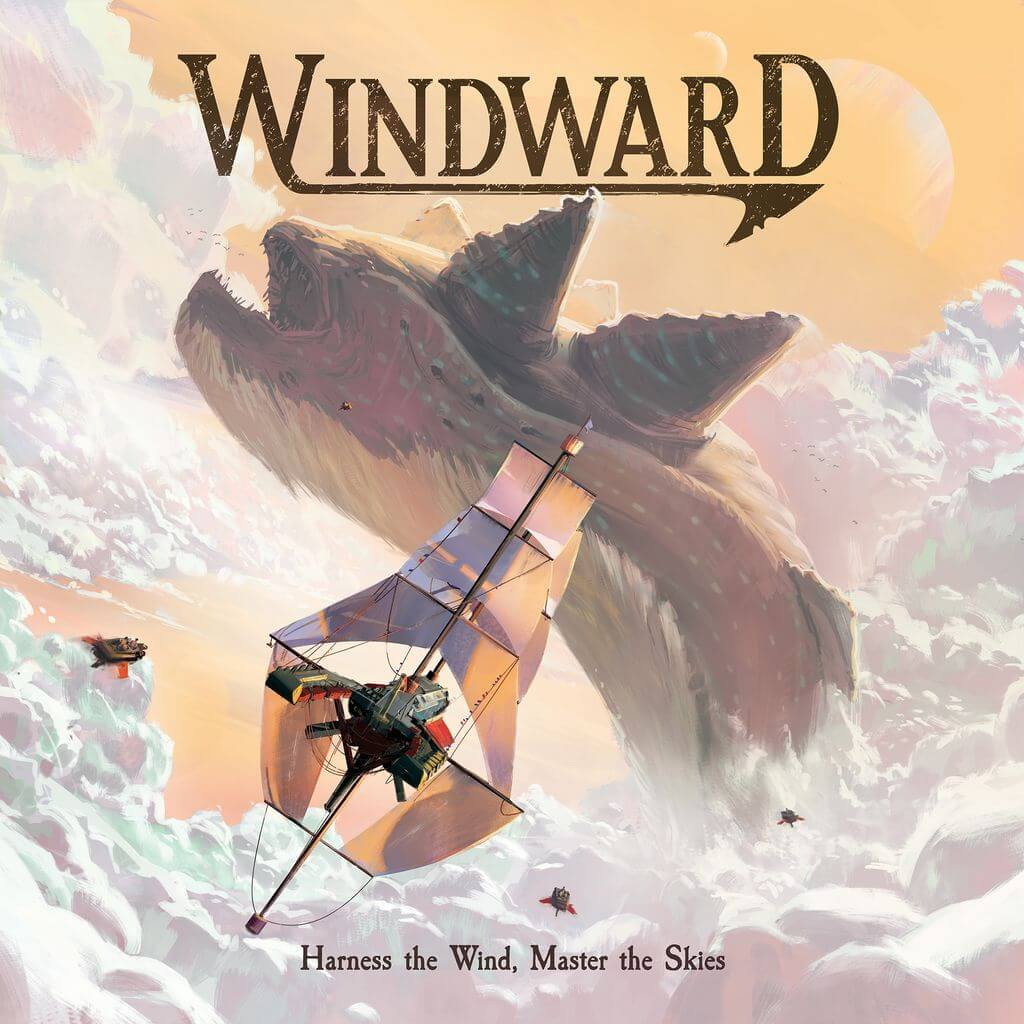 jeu Windward – par El Dorado Games