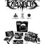 Cryptic Explorers – par Tempest Tome Games – Livraison août 2020