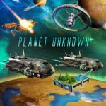 jeu Planet Unknown