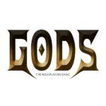 [Ulule] Gods – par Arkhane Asylum Publishing – fin le 5 novembre
