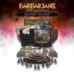 Barbarians 2nd edition – Tabula Games – le 24/09/19