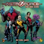 Jeu Astroforce par Word Forge Games