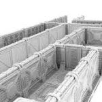 Sector Corvus Prime – Fichiers Décors 3D – fin le 10 octobre