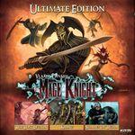 Jeu Mage Knight Ultimate Edition